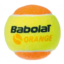 Babolat Stage 2 Orange Methodikbälle 3er