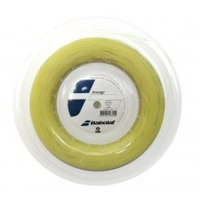 Babolat Powergy natur 200 Meter Rolle