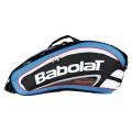 Babolat Racketbag Pro Team 2012 blau 6er