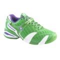 Babolat Propulse 4 Allcourt Wimbledon grün Tennisschuhe Herren