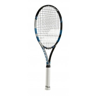 Babolat Pure Drive Team 2015 Tennisschläger - unbesaitet -