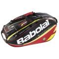 Babolat Racketbag Pure Aero French Open 2015 12er