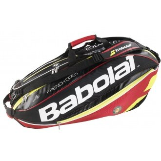 Babolat Racketbag Pure Aero French Open 2015 6er
