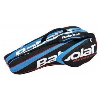 Babolat Racketbag Badminton blau 8er