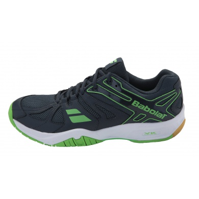 Babolat Shadow Team 2016 anthrazit Badmintonschuhe Herren
