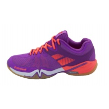 Babolat Shadow Tour 2016 violet Badmintonschuhe Damen