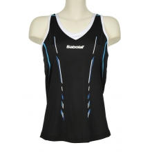 Babolat Tank Match Performance 2014 schwarz Girls