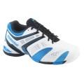 Babolat V Pro Allcourt 2 weiss/blau Tennisschuhe Herren (Größe 36)