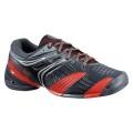 Babolat V Pro Allcourt Style 2012 schwarz/rot Tennisschuhe Herren