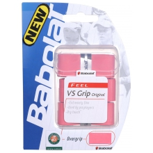 Babolat VS Grip Original 3er rose