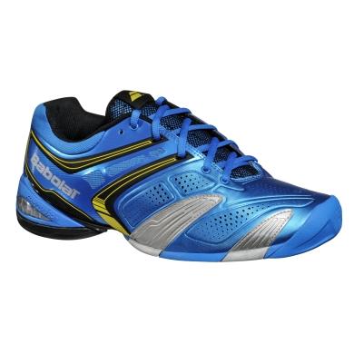 Babolat V Pro Allcourt 2 blau Tennisschuhe Herren