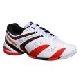 Babolat V Pro Allcourt 2 weiss/rot Tennisschuhe Herren