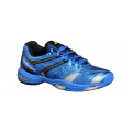Babolat V Pro Allcourt 2 blau Tennisschuhe Kinder (Polybag)