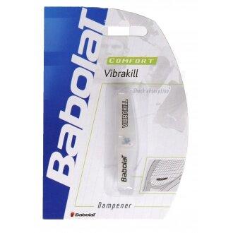 Babolat Schwingungsdämpfer Vibrakill transparent