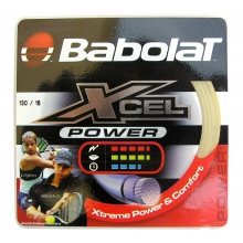 Babolat XCel Power Tennissaite (2010)