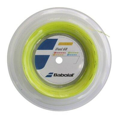 Babolat iFeel 68 gelb 200 Meter Rolle