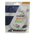 Babolat iFeel 68 schwarz Badmintonsaite