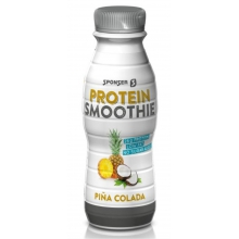 Sponser Power Protein Smoothie Pina Colada 8x330ml Karton