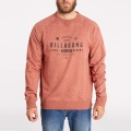 Billabong Pullover Watcher 2017 rot Herren