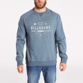 Billabong Pullover Watcher 2017 blau Herren