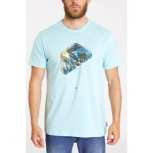 Billabong Tshirt Enter 2017 mint Herren
