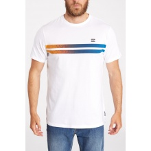Billabong Tshirt Spinner 2017 weiss Herren