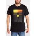 Billabong Tshirt Witness 2017 schwarz Herren
