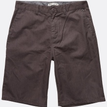 Billabong Short Chino Carter 2017 charcoal Herren