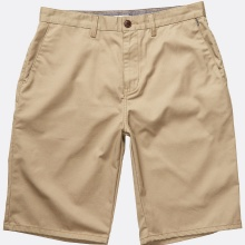 Billabong Short Chino Carter 2017 braun Herren