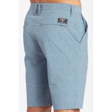 Billabong Short Crossfire X Stripe 2017 blau Herren