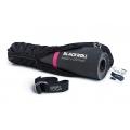 Blackroll Yoga SET (bestehend aus Matte, Gurt und Tasche) schwarz