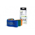 Blackroll Fitnessband Loop Band 3er Set (orange/grün/blau)