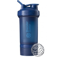 BlenderBottle Trinkflasche ProStak 650ml navy