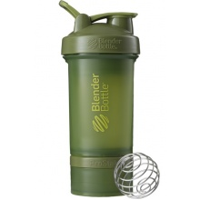 BlenderBottle Trinkflasche ProStak 650ml moos