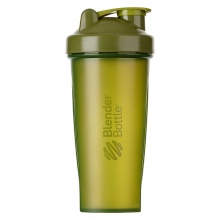 BlenderBottle Trinkflasche Classic Original 820ml moss