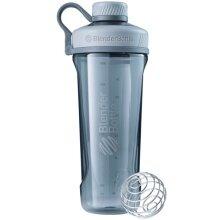 BlenderBottle Trinkflasche Radian Tritan 940ml grau