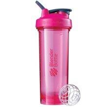 BlenderBottle Trinkflasche Pro32 Tritan 940ml pink