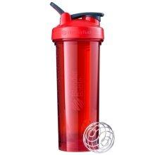 BlenderBottle Trinkflasche Pro32 Tritan 940ml rot