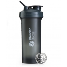 BlenderBottle Trinkflasche Pro45 1300ml grau/weiss