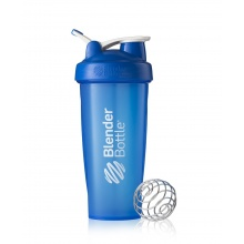 BlenderBottle Trinkflasche Classic Loop 820ml blau