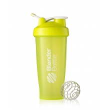 BlenderBottle Trinkflasche Classic Loop 820ml lime