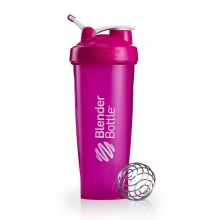 BlenderBottle Trinkflasche Classic Loop 940ml pink