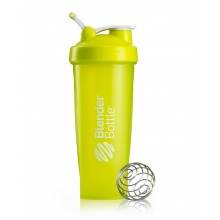 BlenderBottle Trinkflasche Classic Loop 940ml lime