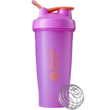 BlenderBottle Trinkflasche Classic Loop 820ml flamingo
