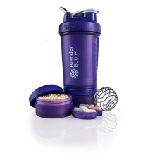 BlenderBottle Trinkflasche ProStak 650ml purple