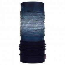 Buff Multifunktionstuch Polar Tow (recycelt, dehnbar) blau Herren/Damen