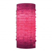 Buff Multifunktionstuch Original Boronia pink Damen