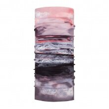 Buff Multifunktionstuch Original Tephra Multi pink/grau Damen
