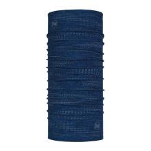 Buff Multifunktionstuch DryFlx (reflektierend) blau Herren/Damen
