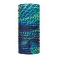 Buff Multifunktionstuch CoolNet UV+ und kühlende Wirkung Sural Multi blau